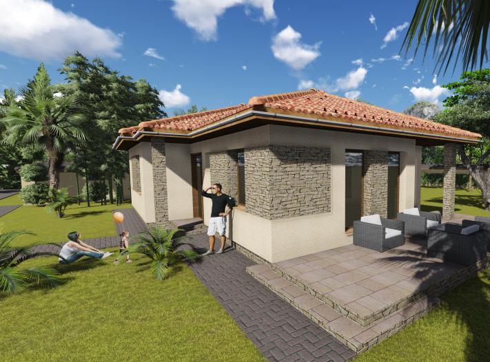Új házak építése Siófok Generálkivitelezés Siófok épitőipari cégek Siófok