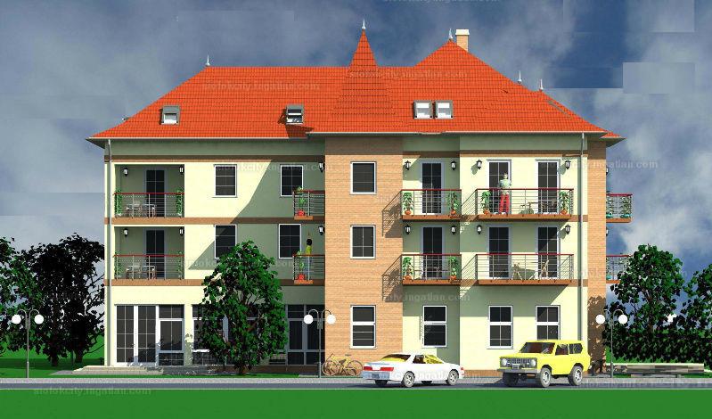Siofok hotel