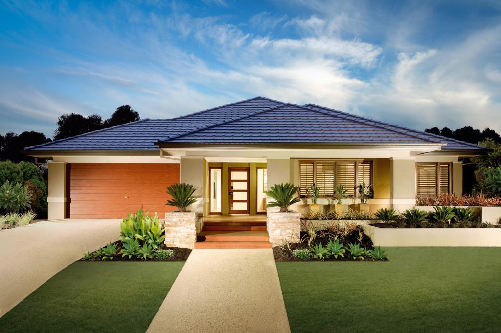 Új családi ház kivitelezése generálkivitelezés Balatonalmádi épitőipari cégek Balatonalmádi