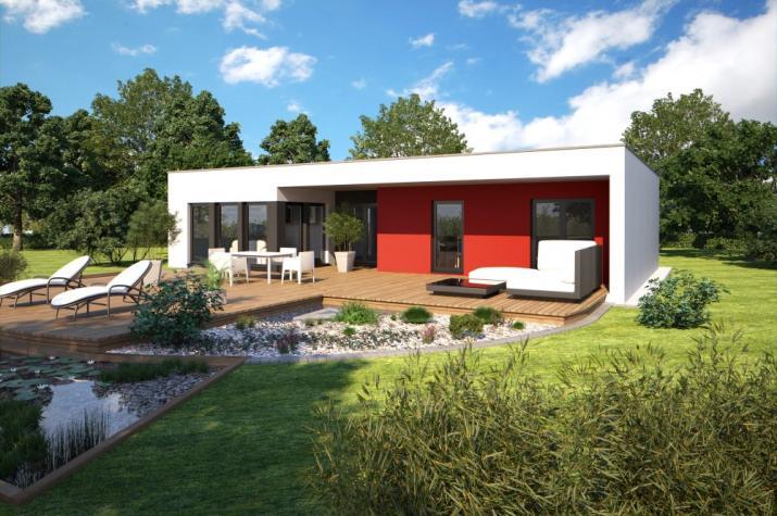 Új családi ház építése Velence Generálkivitelezés épitőipari cégek Velence