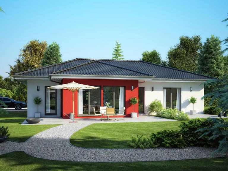 Új családi ház építése Balatonakarattya Generálkivitelezés épitőipari cégek Balatonakarattya